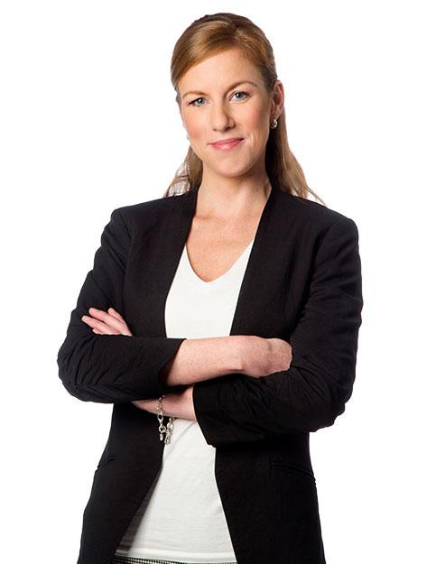 Anne Gatscha
