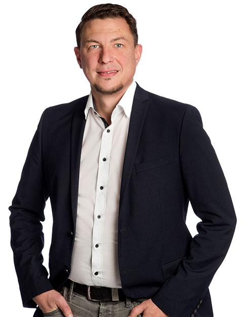 Thorben Dierking